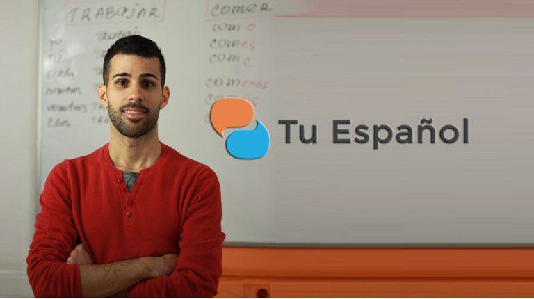 испанский онлайн TU ESPAÑOL