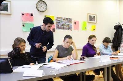 курсы испанского языка в Москве